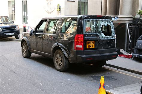 land rover london london has fallen land rover forums land rover