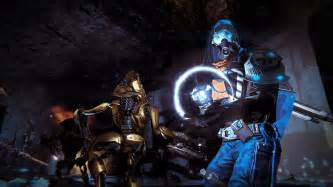Take a look at destiny the taken king s ps exclusive armor sets
