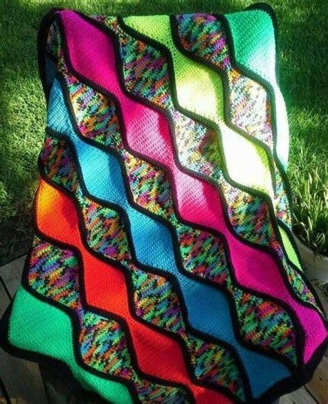 17 best ideas about crochet wave pattern on pinterest 17 best ideas about crocheted afghans on pinterest