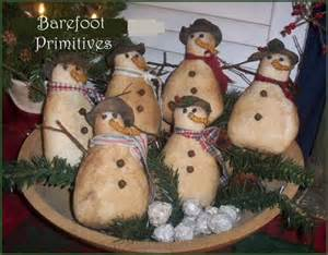 All kinds of crafts primitive wood snowman patterns 2011 primitive