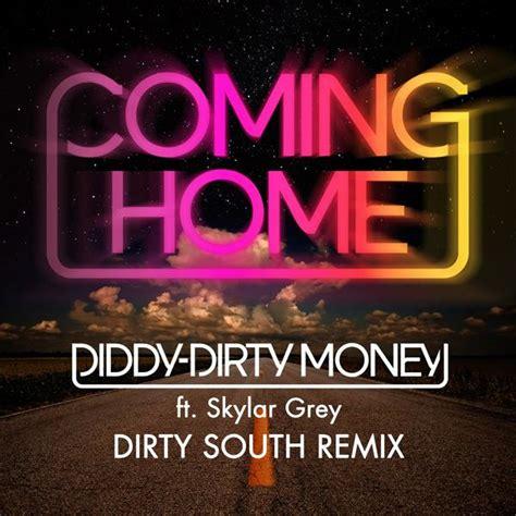 simon sez cd new single artwork diddy money