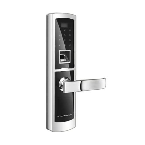 E Guard Digital Door Lock Fingerprint Kunci Pintu Digital 1604rjakarta jual e guard td1604 smart digital door lock kunci pintu silver tidak dengan pemasangan