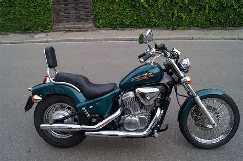 Honda Motorrad Occasion by Motorrad Occasion Kaufen Honda Vt 600 C Shadow Scherrer