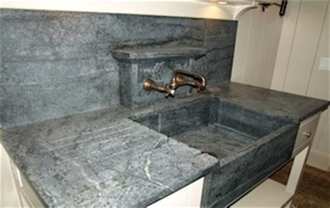Does Soapstone Stain Marble Granite Soapstone