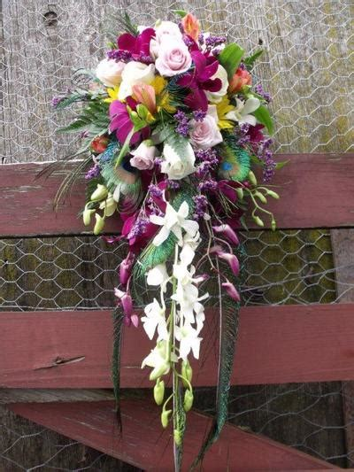 Wedding Bouquet Tree by Wedding Bouquets Tree Top Flowers