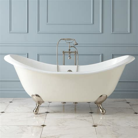 slipper tub modern slipper tub signature hardware
