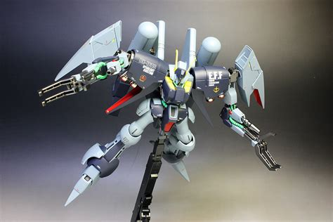 Hg 1 144 Byarlant Custom hguc 1 144 rx 160s byarlant custom improved painted build new photoreview no 17 big size