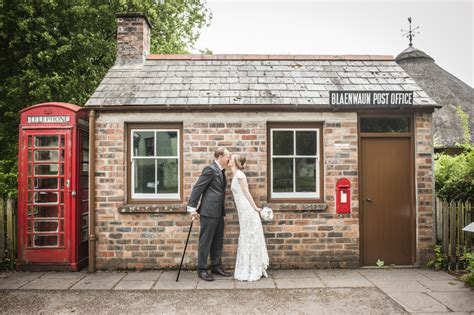 small wedding venues cardiff area katherine mike at st fagans national history museum cardiff eleanor wedding photography