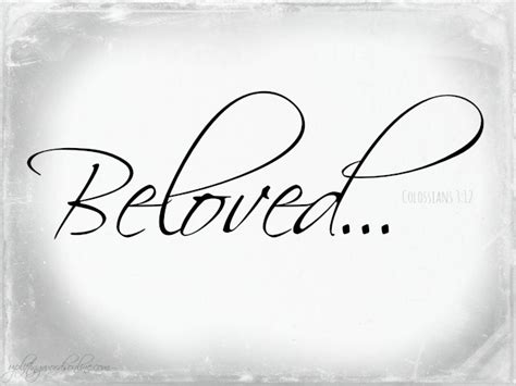 s scrolls god s beloved words books beloved d 233 finition what is
