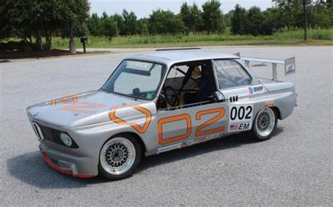 Bmw Cca Club Racing by Bmw Cca Foundation Receives Generous Donation Of Race Car