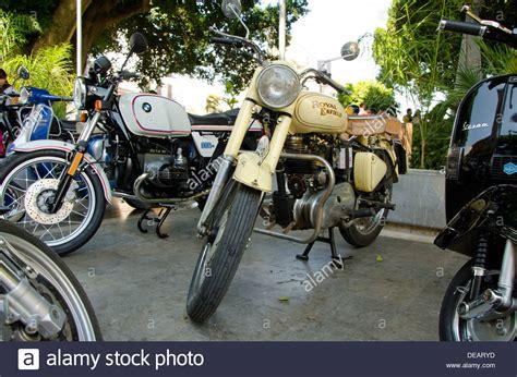 1000ccm Motorrad by Royal Enfield Bullet Und Bmw 1000ccm Klassische Motorr 228 Der
