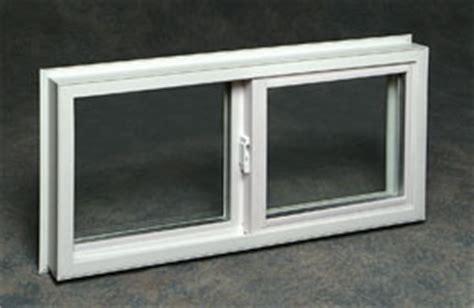 insulated glider window northview window door