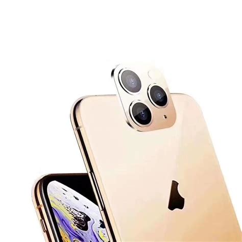 full tempered glass lens protector  apple iphone  pro