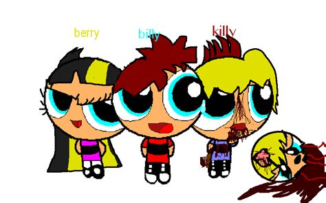 Wallpaper Children by Me And Naura S Children Ppg Base Used By Sonicthe78 On