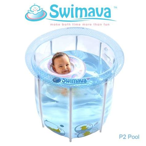 Swimava Neck Ring Starter Pack Pink Camo swimava usa baby float and pool floaties for 1 month