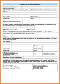 Landlord Agreement Template by Sle Rental Agreement Letter New Landlord Agreement