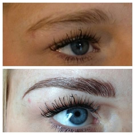 tattoo eyebrows cardiff micro blading brows semi permanent makeup cardiff