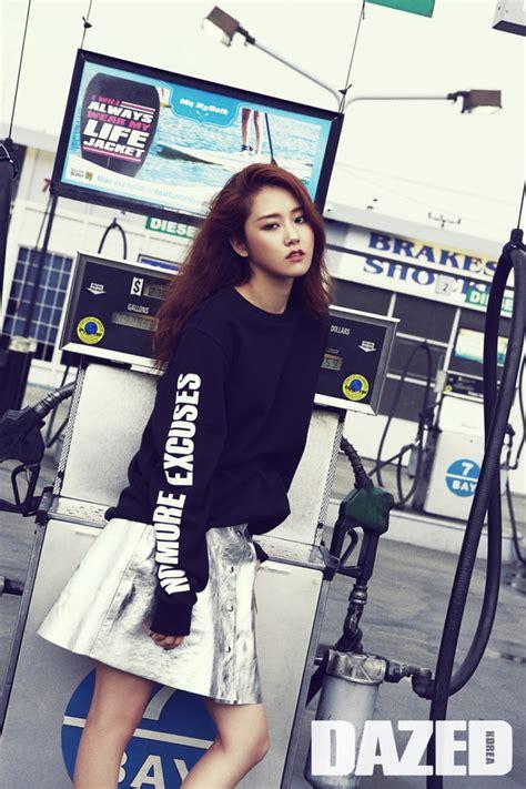 4minute for dazed korea september 2015 4minute for dazed korea september 2015