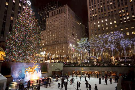 weihnachtsmarkt new york rockefeller christmas new york sehensw 252 rdigkeiten urlaubsguru de