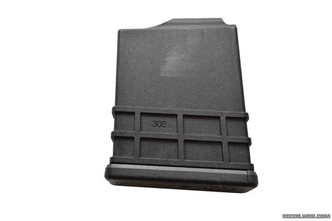 ai pattern mags first look modular driven technologies mdt recoil