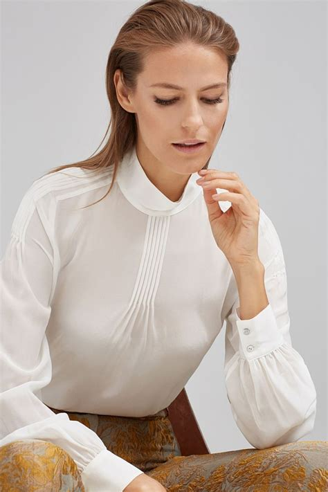 Glr 333 Backbow Top 28 best white ruffle bow blouse images on white blouses white sweaters and back