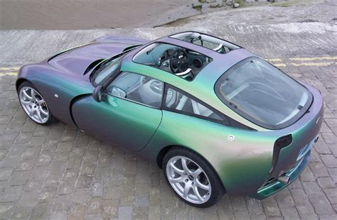 Tvr T350t Tvr T350t Photos Photogallery With 5 Pics Carsbase