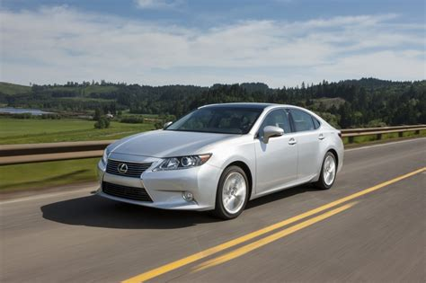 2015 Lexus Es 350 by 2015 Lexus Es 350 Pictures Photos Gallery The Car Connection