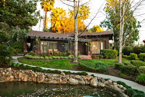 Cottages In Los Angeles by Locations Wisteria Cottage