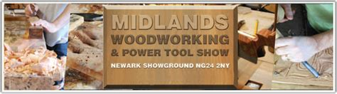 woodworking and power tool show exhibitions