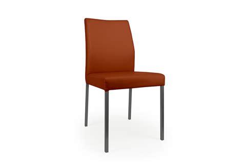 Mil Chaises by Chaise Vinyle Barrel La Table 244 Mil Chaises