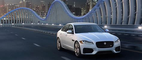 jaguar xf performance parts the 2017 jaguar xf performance exceeds expectations