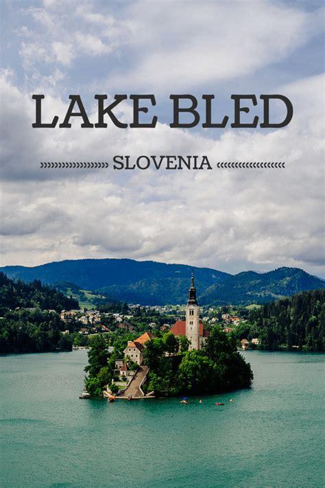 lake bled stunning views  titos private villa