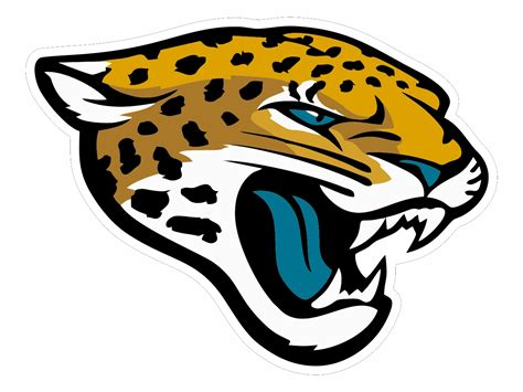 jaguar clipart jacksonville jaguars cut free images at clker