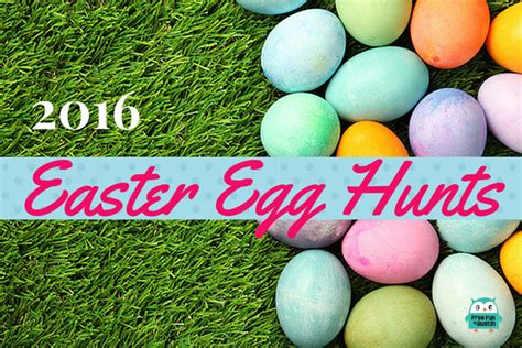 2016 easter egg hunts in austin and beyond free fun in