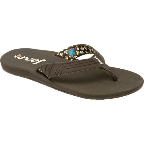 reef slippers womens 29 awesome reef sandals playzoa
