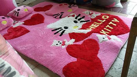 Karpet Rugs jual karpet bulu karakter fur rugs characters koleksi