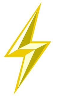 Lightning Bolt Image Lightning Bolt The Interior Designs
