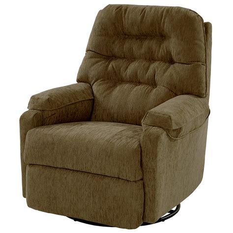 Sondra Swivel Rocker Recliner   El Dorado Furniture