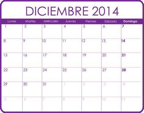 Calendario Diciembre 2014 Calendario Diciembre 2014 Calendarios Para Imprimir