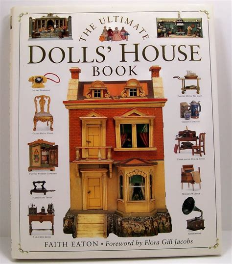 the dolls house book dolls house book 28 images doll house book ebay the enchanted dolls house robyn