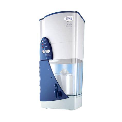 Stok Terbatas Paket Filter Air 3 Tahap Sedimen Gac Cto Clear 1 jual unilever it classic blue penyaring air harga kualitas terjamin blibli