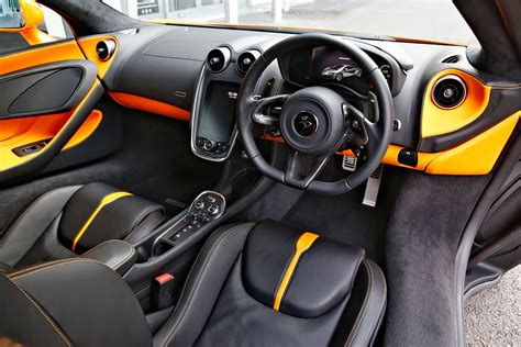 orange mclaren interior 100 orange mclaren interior 1 15 million mclaren p1