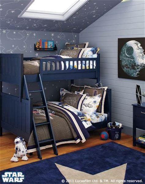 boys star wars bedroom benjamin moore paint color 1629 bachelor blue chalkboard