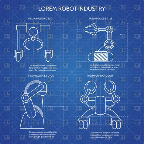 blueprint online free robotic arm blueprints related keywords robotic arm