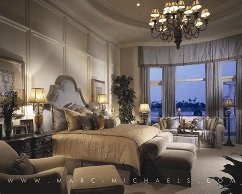 bedroom luxury master suite grays elegant bedroom
