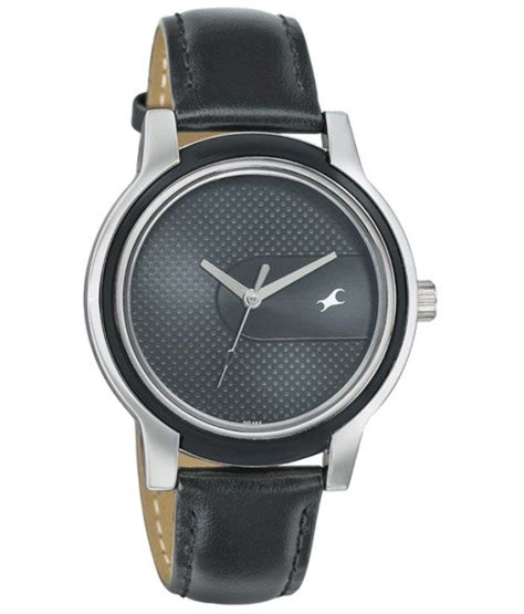 fastrack 6059sl04 s price in india buy
