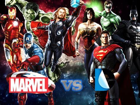 dc vs marvel wallpaper wallpapersafari marvel vs dc wallpaper wallpapersafari