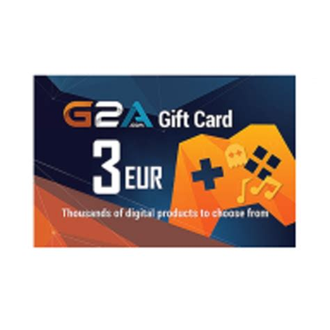 Buy G2a Gift Card - free 3 eur g2a gift card gift cards listia com auctions for free stuff