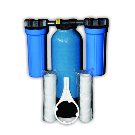 whole house water filter vs under sink ft306ok whole house water filter water filtration