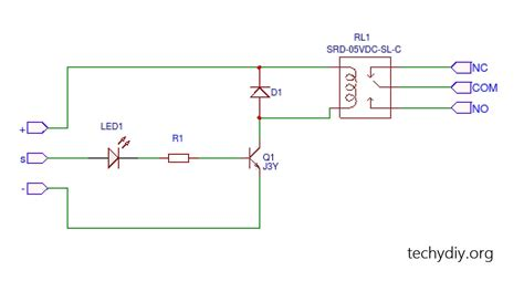 how does a diode work gcse how does a diode relay work 28 images flyback diode for hid relay gl1800riders digital